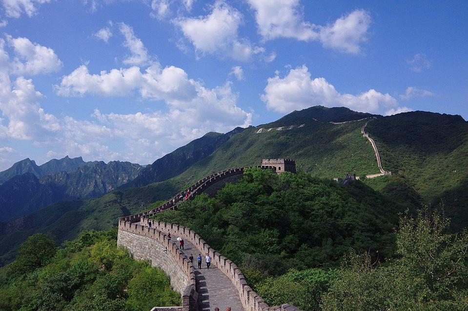 great-wall-of-china-mutianyu