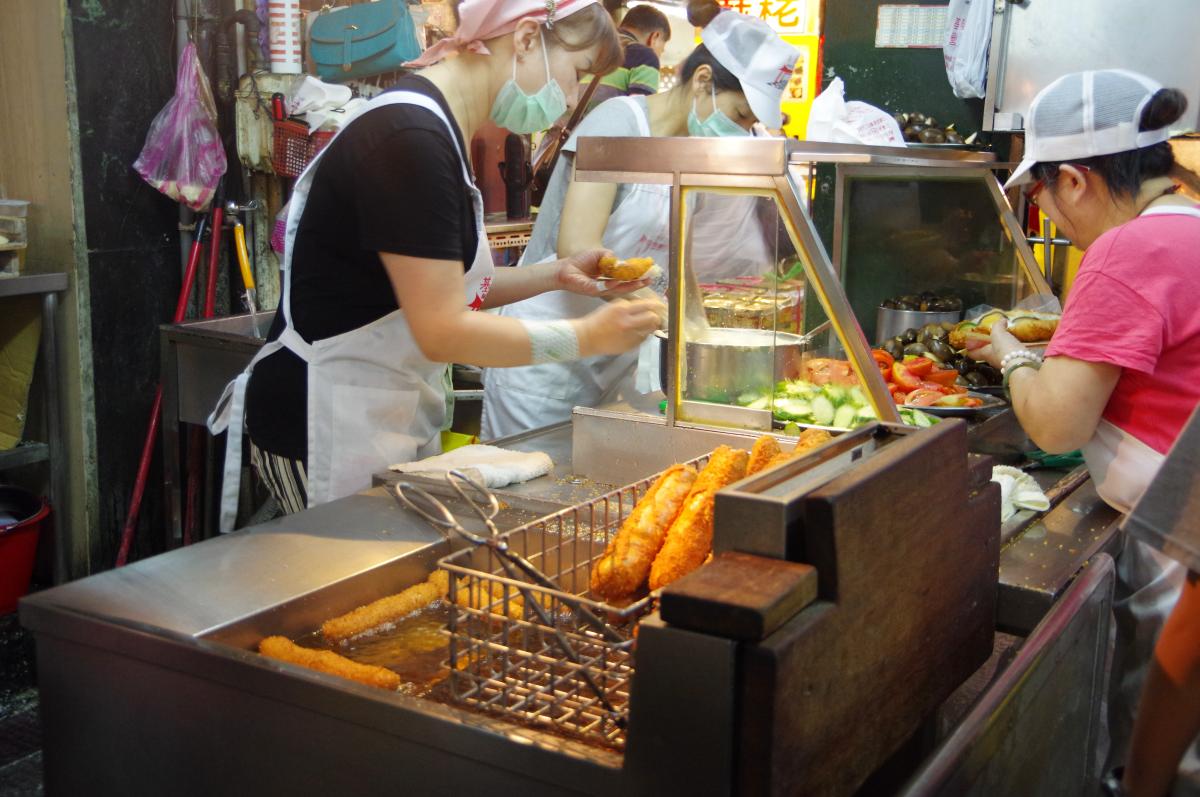 keelung-night-market
