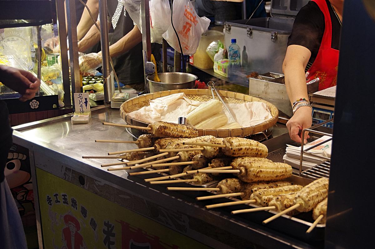 taipei-night-market