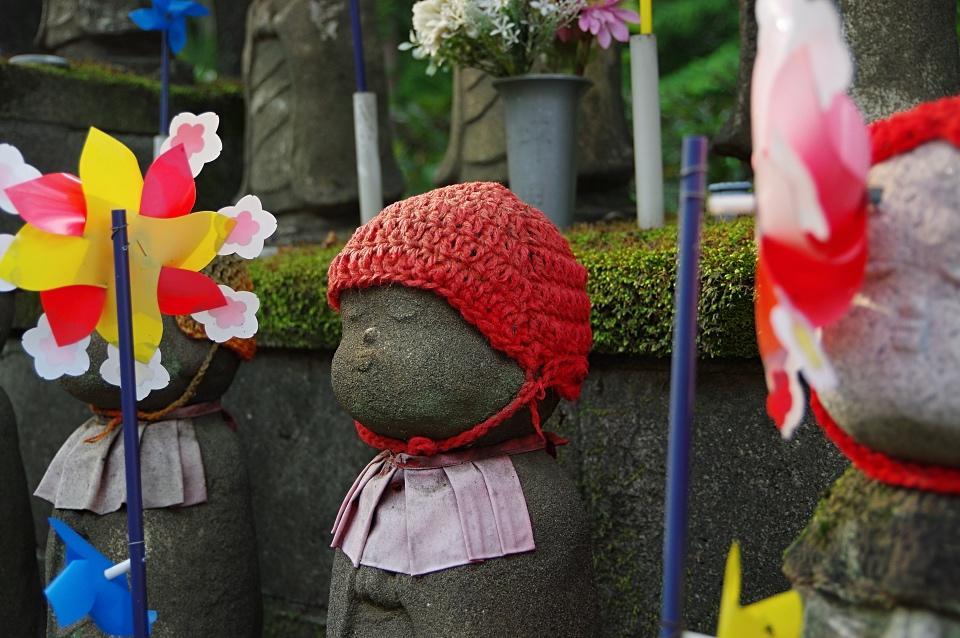 zojo-ji-statues