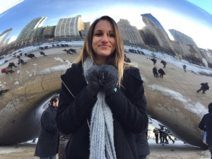 cold at the bean