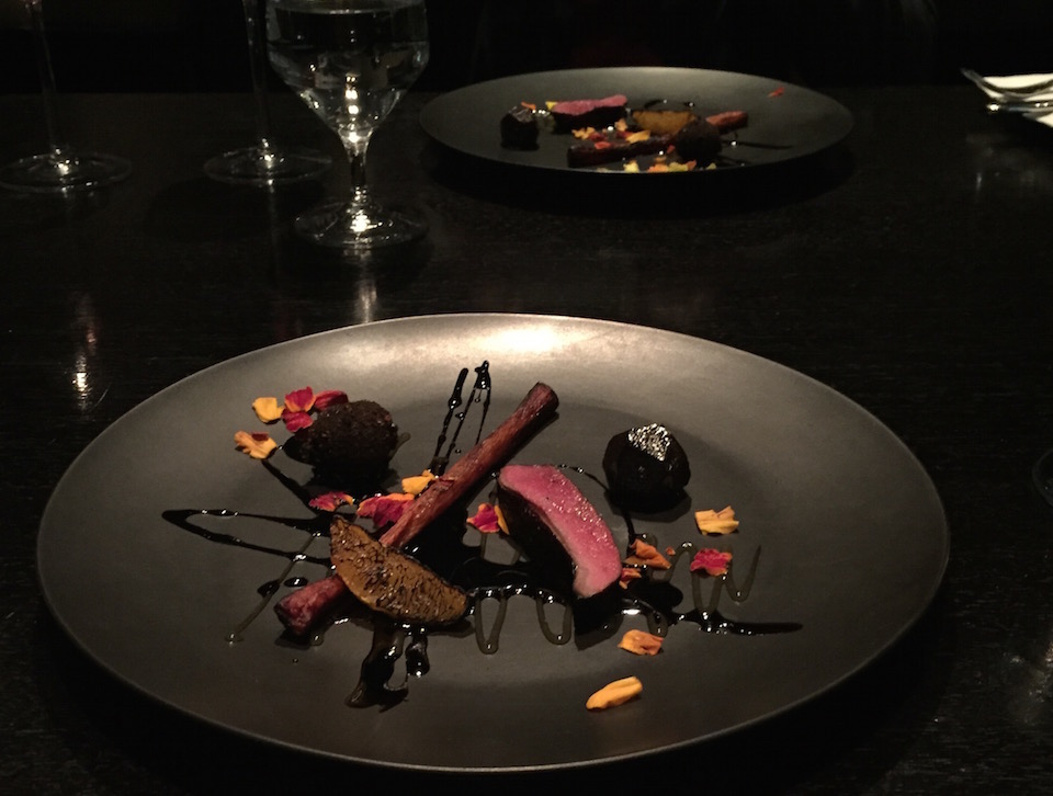 Dinner At Alinea My Review Living Life Crazy