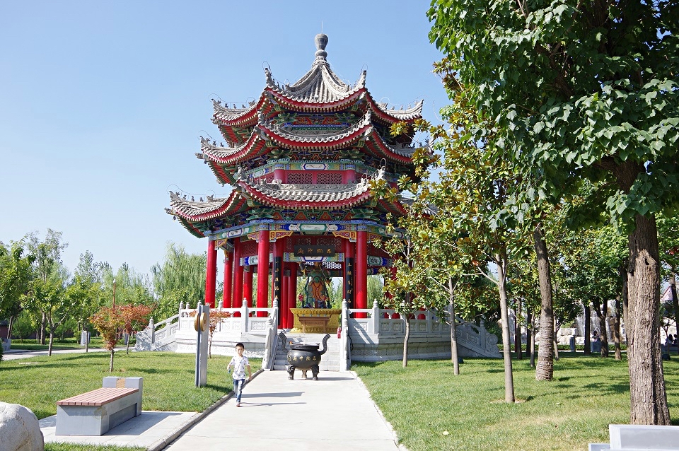 fortune-temple