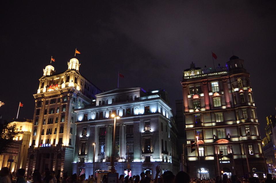 shanghai-architecture
