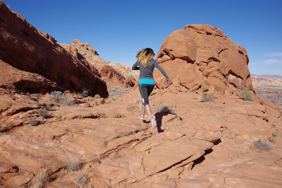 valley-of-fire-hiking