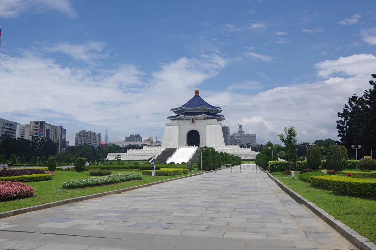 Chiang-Kai-shek-Memorial-Hall-taipei2