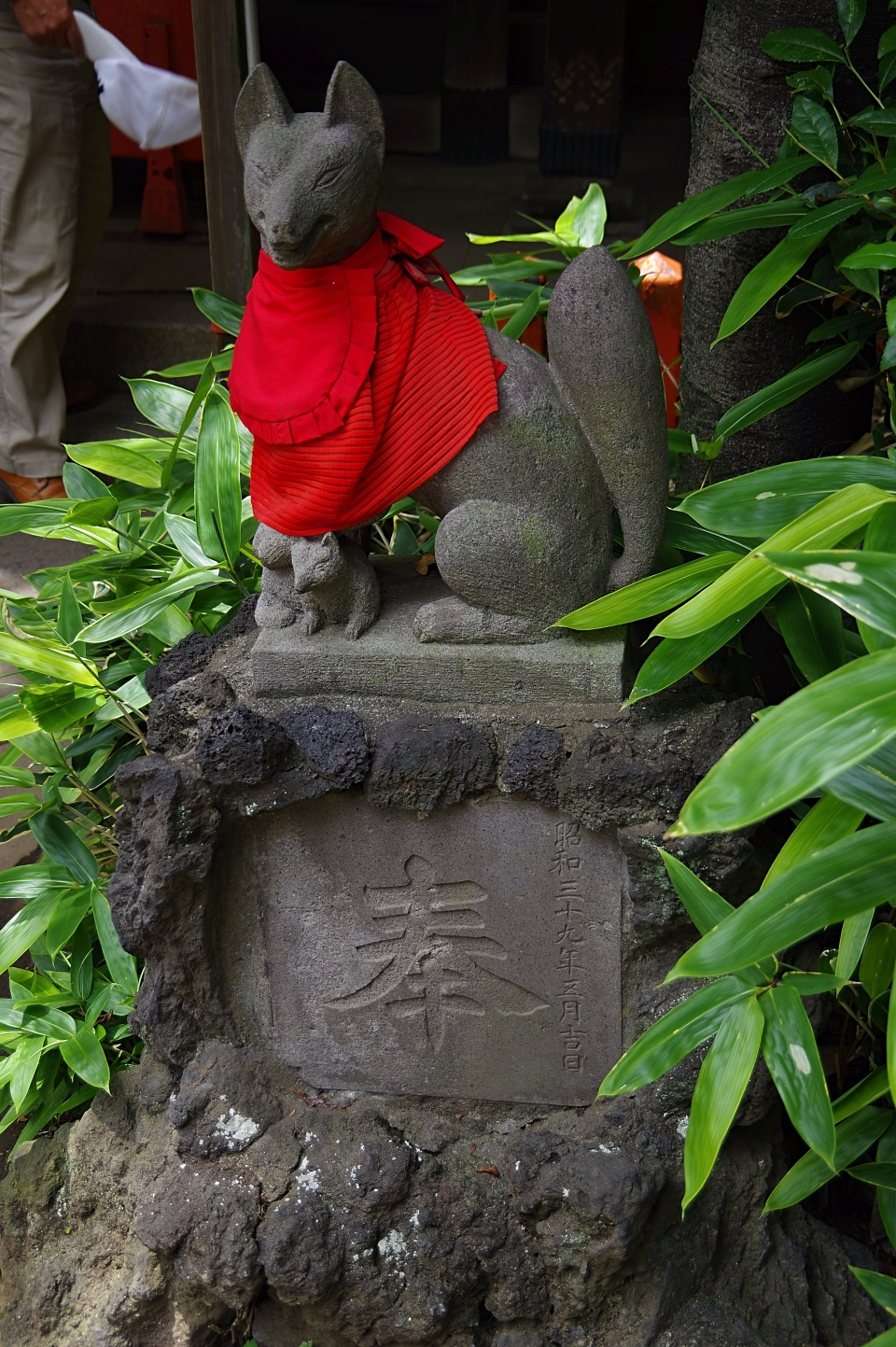 shrine-shiba-inu