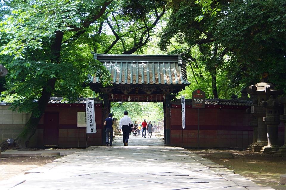 ueno-park-shrine